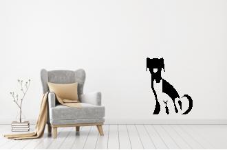 Pes,kočka a myš