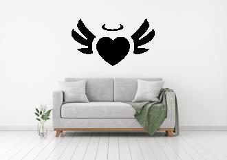 Srdce andělské