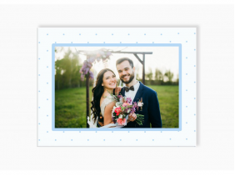 Fotoobraz tečky z vaší fotky