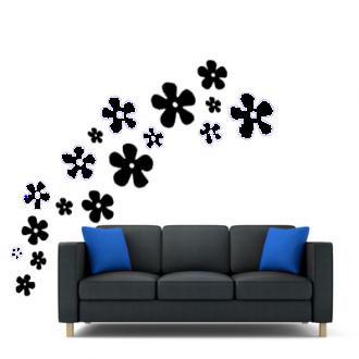 Líbivé květy