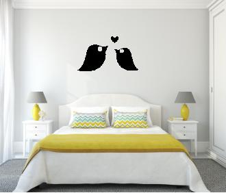Ptáčci zamilovaní